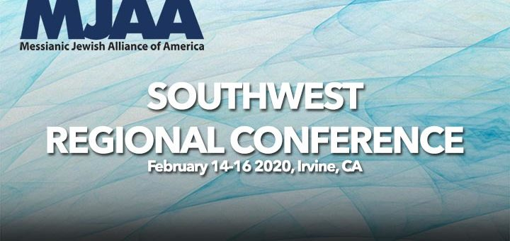 MJAA'S Southwest Regional Conference